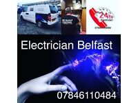 Electrical Rewire Belfast & Emergency 🚨 Electrician Belfast 24 hour service