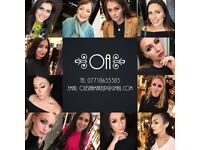 London Mobile Makeup Artist