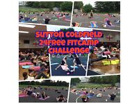 FREE 4 week 24FIT Challenge-REGISTRATION DAY this SUN 31st - FEW SPACES LEFT!!