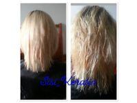 KERATIN TREATMENT ALL HAIRS