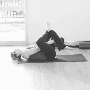 Spine Health Pilates - 9 week course
