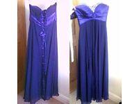Bridesmaid / Ball / Prom Dress