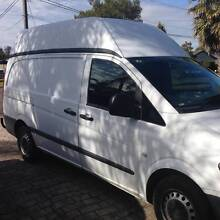 Delivery Man & his Van Central Coast, Newcastle Sydney Reliable! Blue Haven Wyong Area Preview