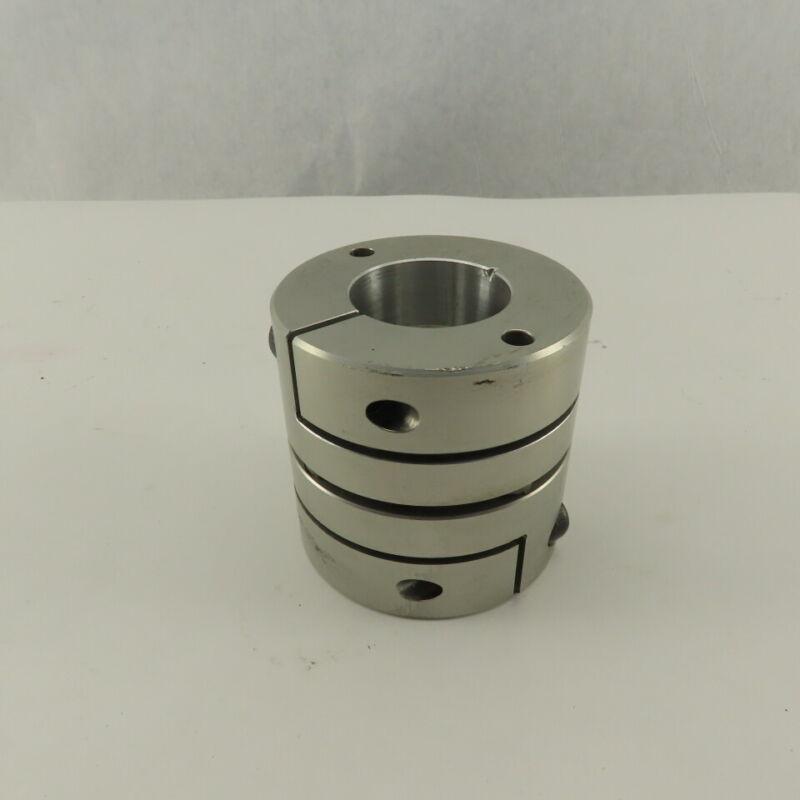"Mayr Roba-DS GR10 20mm x 1-3/8"" Backlash Free Aluminum Shaft Coupling Adaptor"