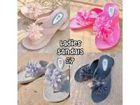 Ladied Sandles