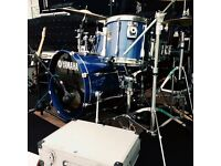 Drum Kit Yamaha Stage Custom Advantage, cheap priced to sell!