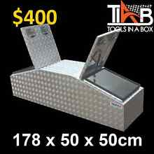TIAB 1755 - ANGLED GULLWING TOOL BOX Windsor Hawkesbury Area Preview