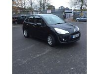 Citroen C3 1.2 VTI VTR Petrol 5DR Fore Sale YEAR tax £20 07708063110