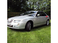 ROVER 75 CONNOISSEUR SE low millage !