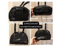 LONGCHAMP Crossbody Black Bag
