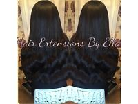PRE BONDED HOT FUSION MICRO NANO RINGS BEADS WEAVE WEAVING BONDS BONDED HAIR EXTENSIONS MOBILE