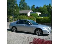 MG ZT for sale Silver