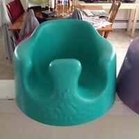 Bumbo chairs