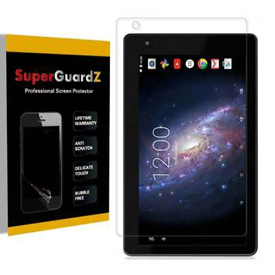 "3X Anti-Glare Matte Screen Protector Guard For RCA Voyager III 7"" (RCT6973W43)"