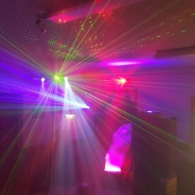 Mobile Disco covering London and the South east