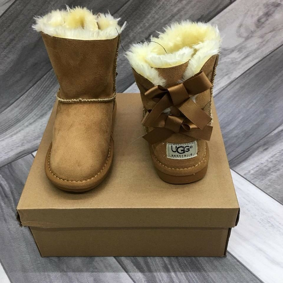 44a6b94f0ce KIDS UGG BOOTS | in Darlington, County Durham | Gumtree