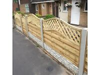 Top Choice Fencing & Decking
