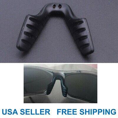 1 pc Silicone Anti-Slip Saddle Bridge Nose Pads for Eyeglass Sunglasses (Eyeglasses Nose Bridge)