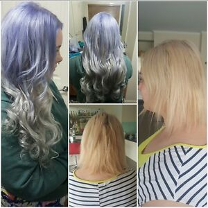 Hair extensions by vanity Hawthorn Boroondara Area Preview