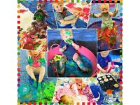 Splat Messy Play is looking for a class leader in Bangor 2 mornings a week term time!!