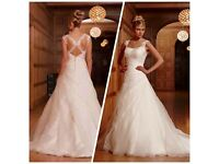 Havana opulence size 20 wedding dress brand new