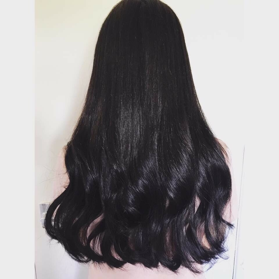 Hair extensions Micro link offer