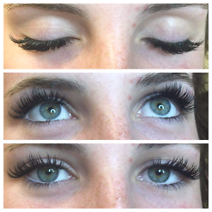 Free eyelash extensions in Joondalup. Models needed for training Joondalup Joondalup Area Preview