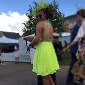 Prom/Ascot Dress