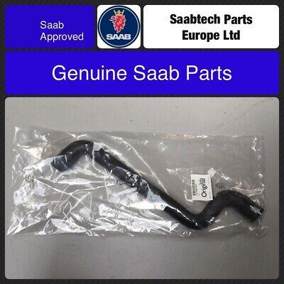 Genuine Saab Radiator Top Hose for 9-5 95 1998-2001 2.0 2.3 Petrol, 4397501