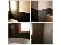 GM CONSTRUCTIONS - Bathrooms and kitchens fitting, tiling - highest quality, competitive prices !