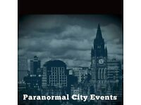 Paranormal Evening at Elizabeth Gaskell House July 1st £25 per person