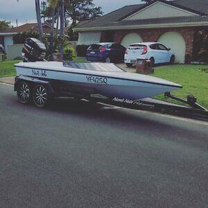 1650 BULLET, 200hp 03 Mercury Lota Brisbane South East Preview