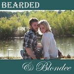 Bearded and Blondee