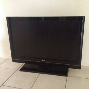 LG LCD TV Joyner Pine Rivers Area Preview