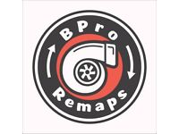 DPF REMOVAL, EGR DELETE, PROFESSIONAL ECU REMAP, SPEED LIMITERS AND MUCH MORE - BPro Remaps LTd