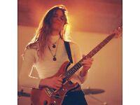 Brighton Guitar Lessons