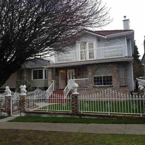 4212 WINDSOR STREET Vancouver, British Columbia