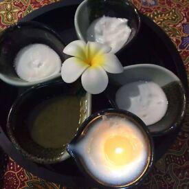 Genesis Massage & Therapy in ** Swalwell ** by Nikki