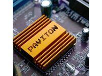 PC/Laptop repair - Paviton Service READING FREE DIAGNOIS
