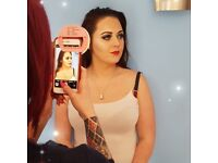 Natalie Myra Makeup Artist *MOBILE AND CLIENT VISITING* Fully trained and professional*