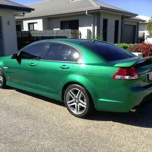 2011 VE MY12 Holden Commodore Sedan *Excellent Condition Low Kms* Townsville Surrounds Preview