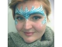 Face Painter £25/hour - all type of events - all ages -