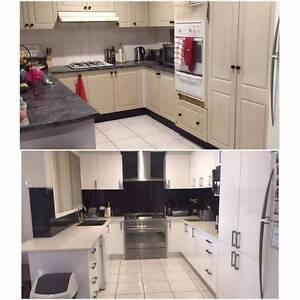 JLP Kitchens Campbelltown Campbelltown Area Preview