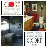 Core Interior Designs Home Store