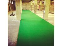Sports surface - multi use surface for in/outdoors