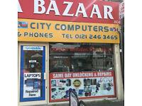 iPhone Screen Repair from £20/ Near me. No fix No Fee. Laptop repairs. Windows CCTV SYSTEM