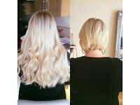 UP to 50% OFF fitting on selected ranges! KC HAIR EXTENSIONS