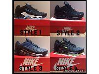 Nike TN trainers