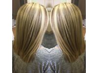 FULL HEAD HIGHLIGHTS, CUT AND BLOWDRY FOR £50!! MOBILE HAIRDRESSER I COME TO YOU !! HAIR STYLIST !!