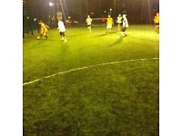 Play Football in Manchester || friendly sessions available to join